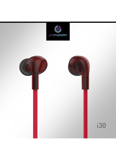 i30 Mikrofonlu Kulakiçi Kulaklık-Jwmaster